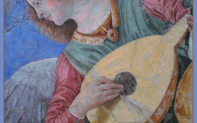 """le prime 12 edizioni di """"Natale in Coro"""" (1994-2005)"""