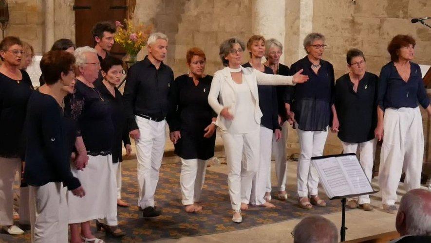 2017 – La Choral Arc en Ciel a Ardea
