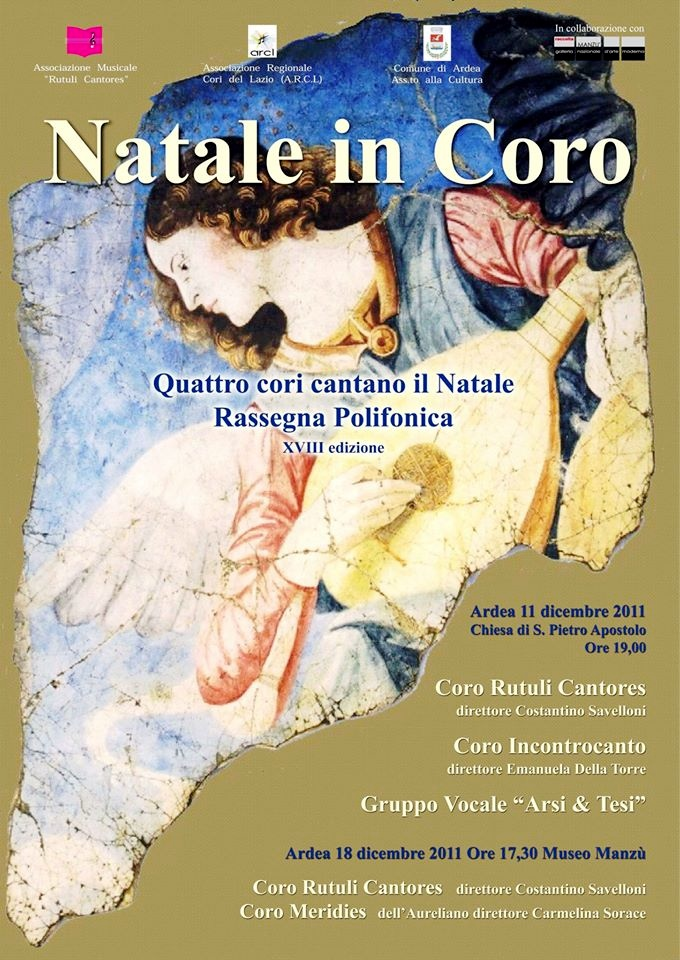 """Natale in Coro"" 2011"