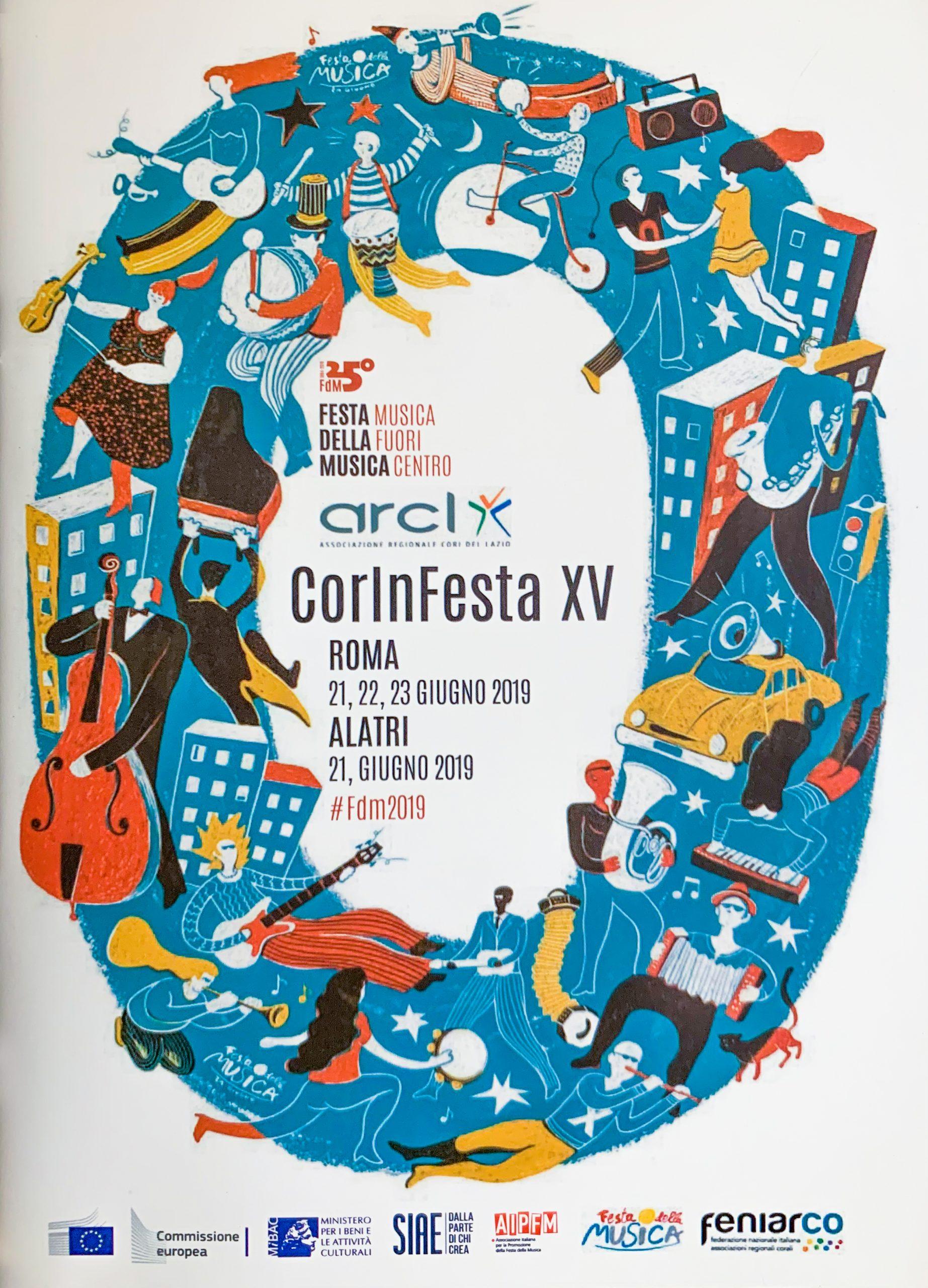 """Corinfesta"" 2019"