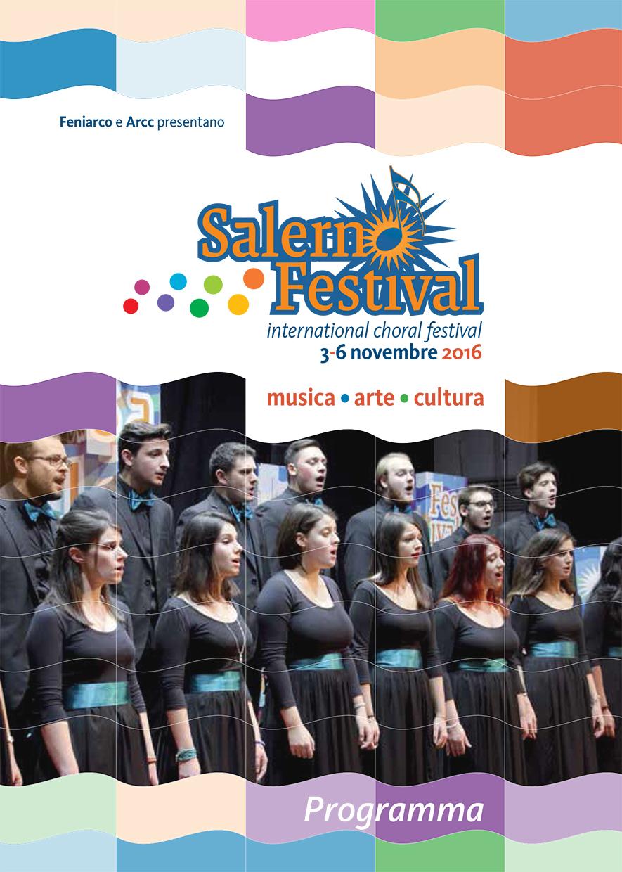 """Salerno Festival"" 2016"