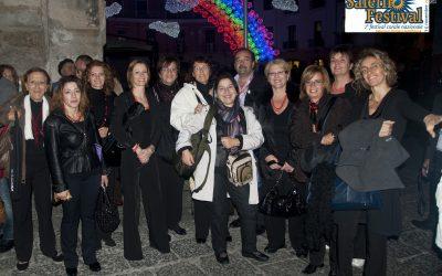 """Salerno Festival"" 2011"